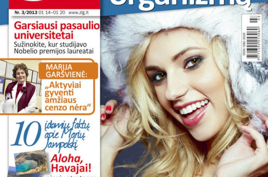 "Žurnalas ""Ji"" 2013 m. Nr. 3"