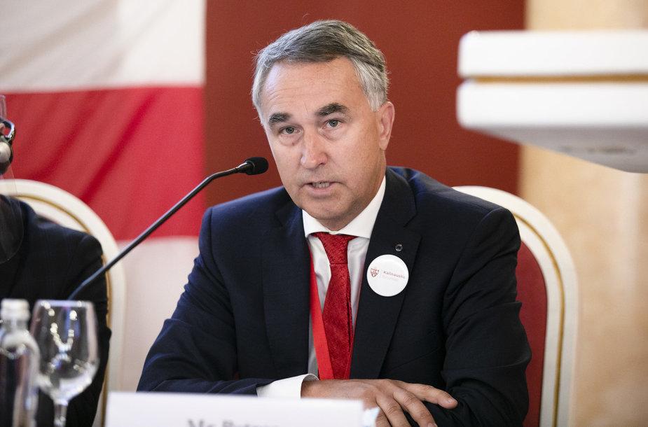 Petras Auštrevičius
