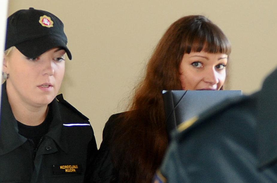 Monika Elenbergaitė