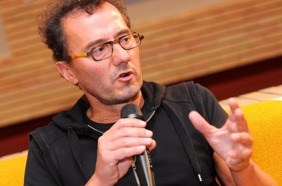 Rodrigas García