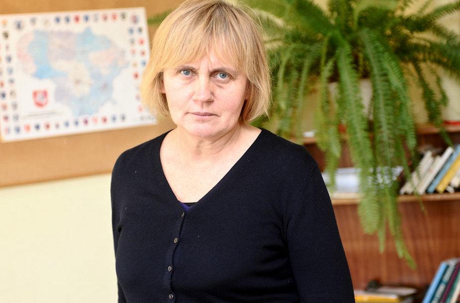 Vilija Dailidienė