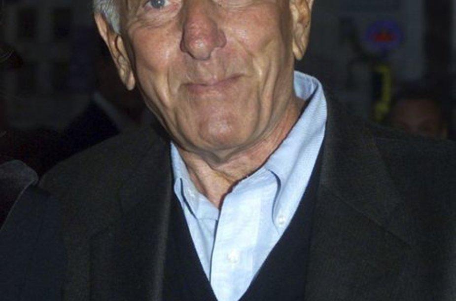 Jackas Klugmanas
