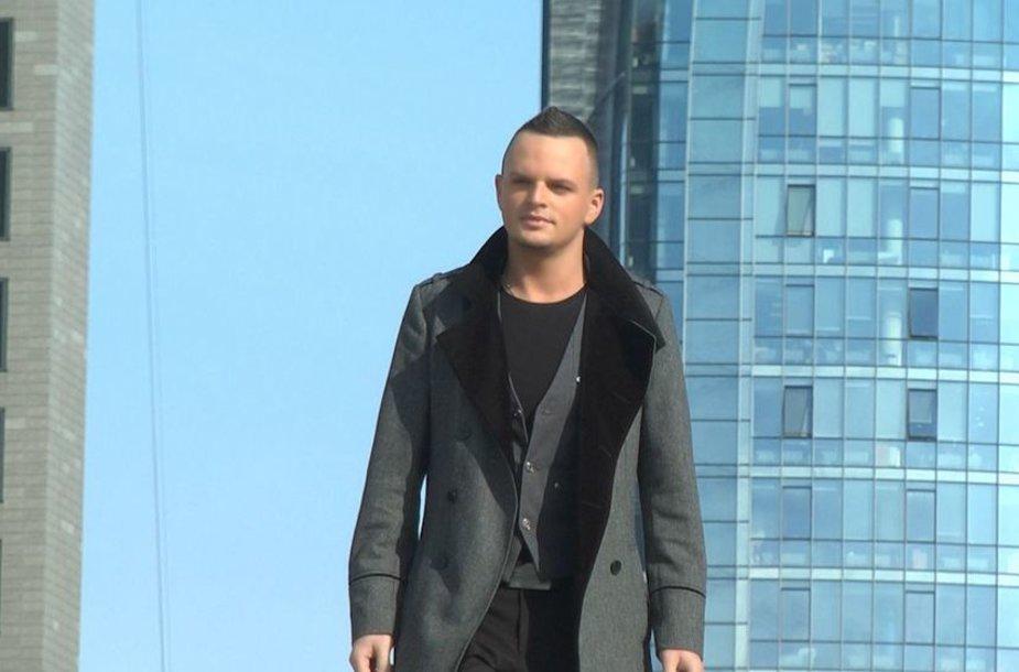 Ruslanas Kirilkinas