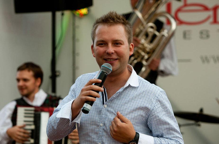 Juozas Butnorius