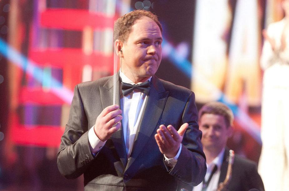 Vytautas Lukočius