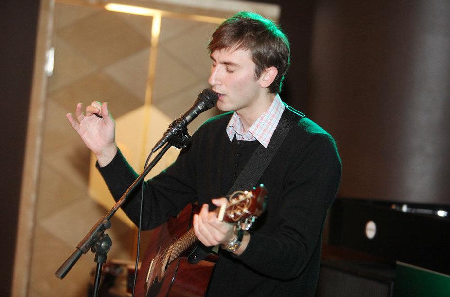 Markas Palubenka