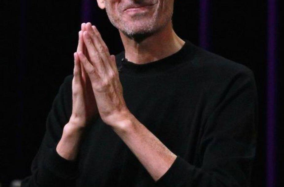 Steve'as Jobsas