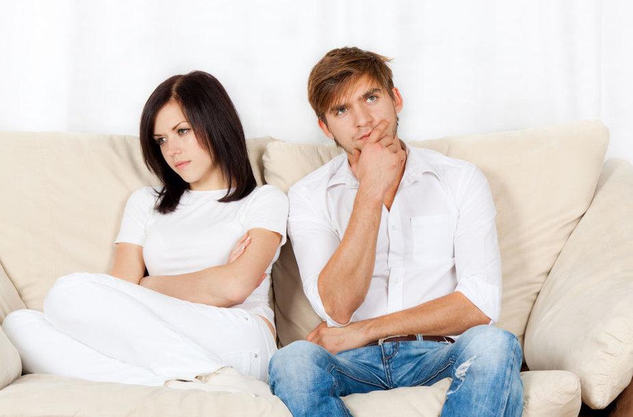 Новизна в сексуальных отношениях