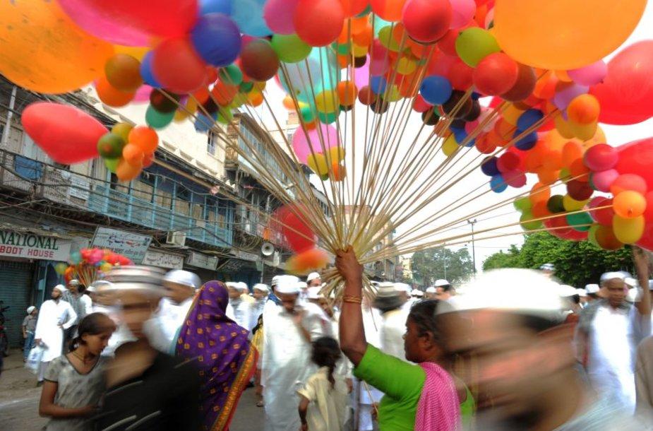 Šventė Indijoje