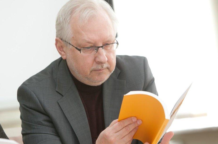 Kęstutis Urba