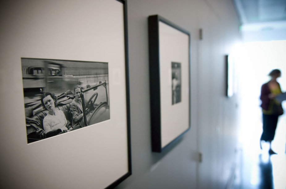 Henri Cartier-Bressono atvaizdai