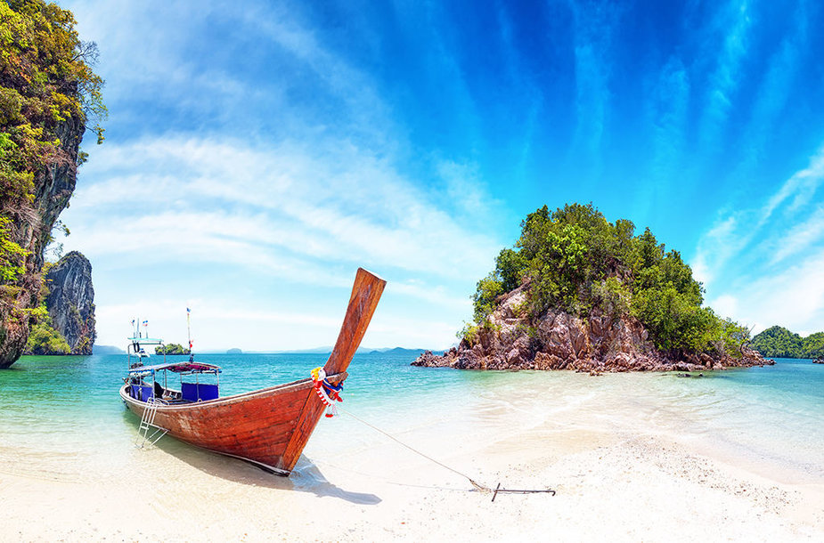 Puketas, Tailandas