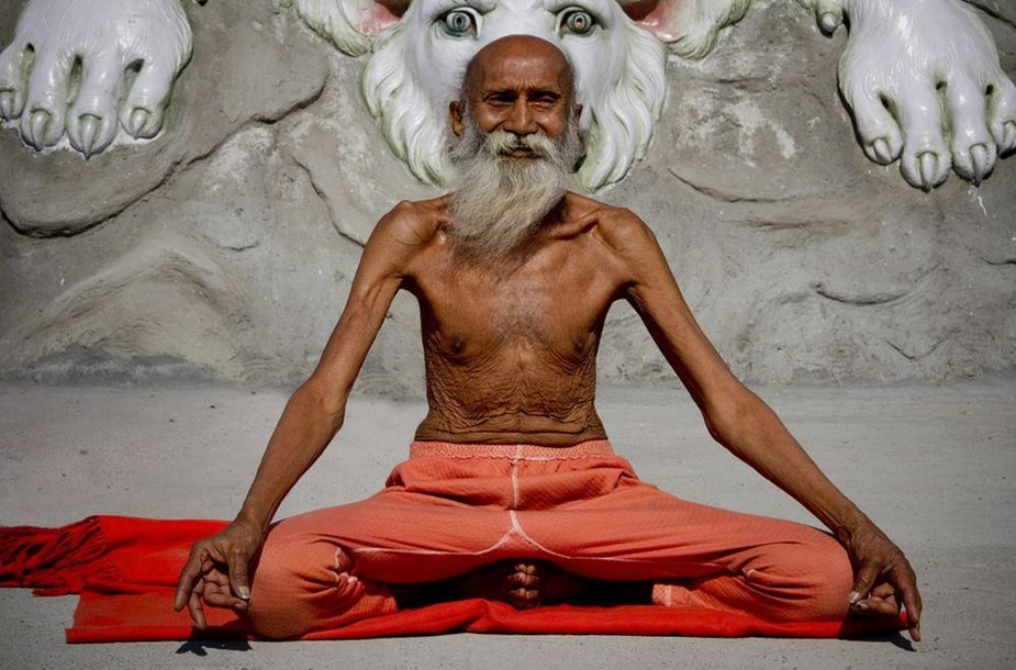 Swami Yogonanda