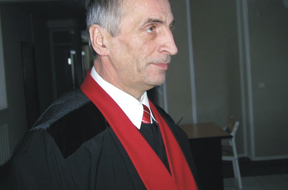 Aleksas Jurčys