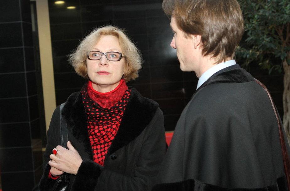 Edita Pavalkienė