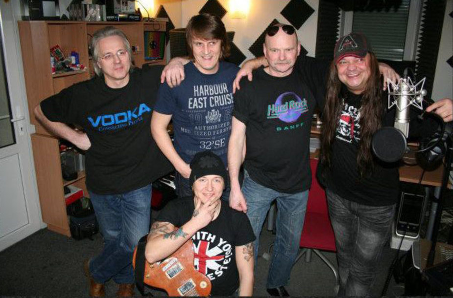 """AC/DC Project"""