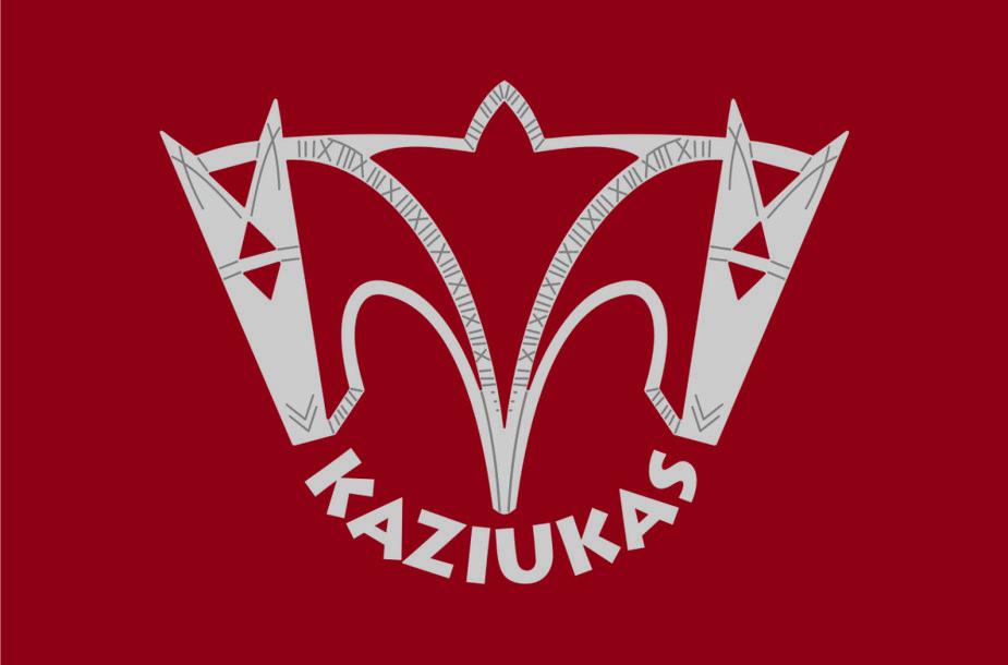 Kaziuko mugės logotipas