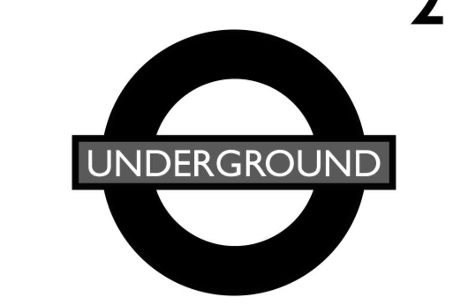 LONDON UNDERGROUND PARTIES 2
