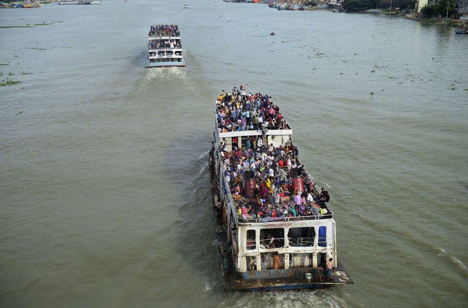 Keltas Bangladeše
