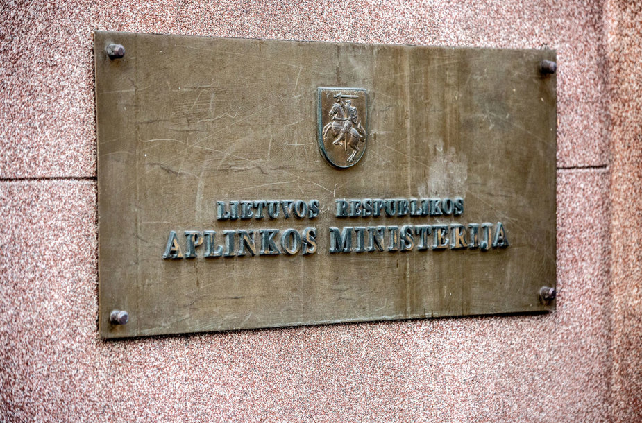 Lietuvos aplinkos ministerija