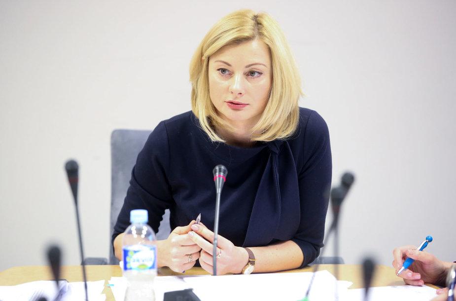 Rita Tamašiūnienė
