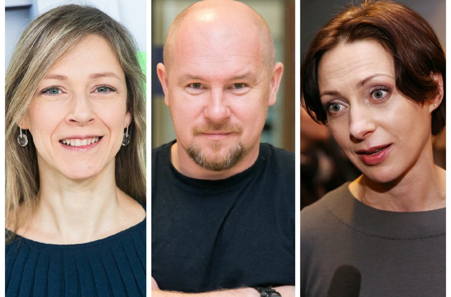 Lietuvių aktoriai