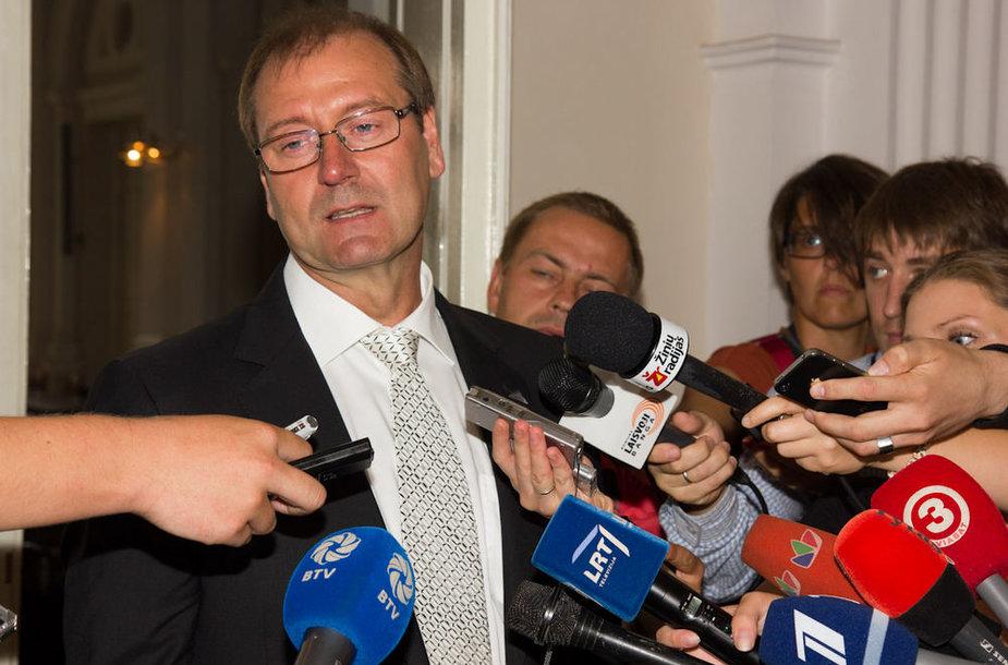 Vilniaus apygardos teisme – nuosprendis Darbo partijos juodosios buhalterijos byloje