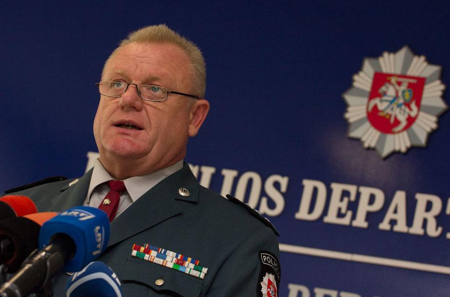 Algirdas Stončaitis