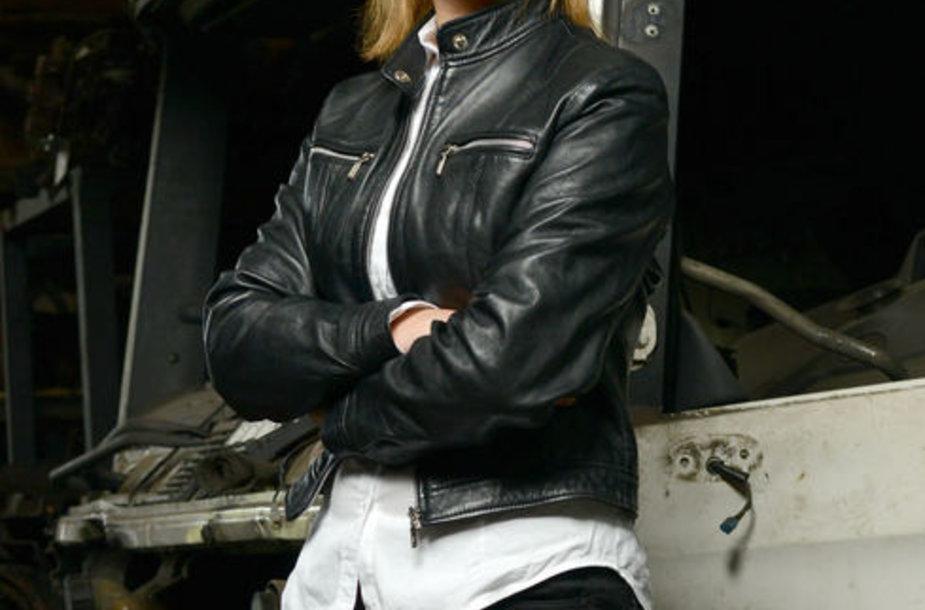 Lina Lukoševičiūtė