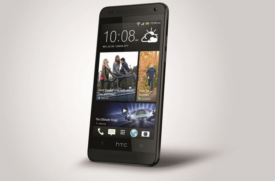 """HTC One mini"""