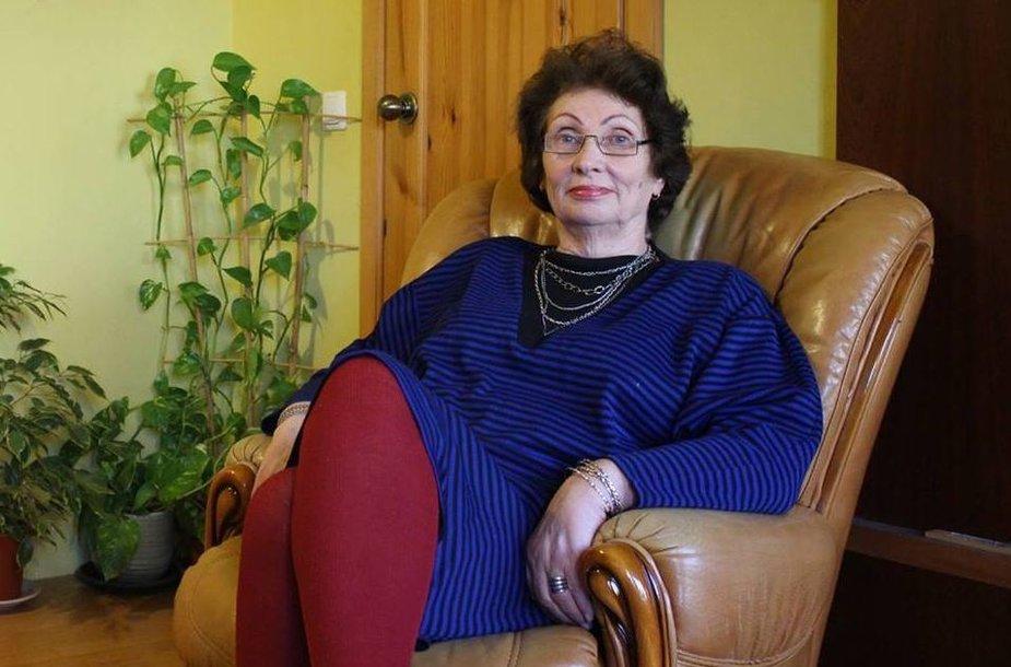 Marija Kalvaitienė