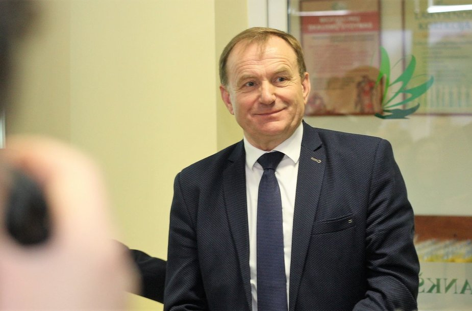 Antanas Bartulis