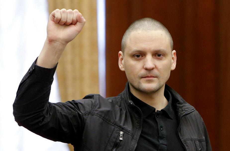 Sergejus Udalcovas
