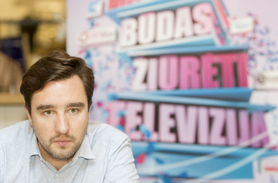 Tomas Burovas