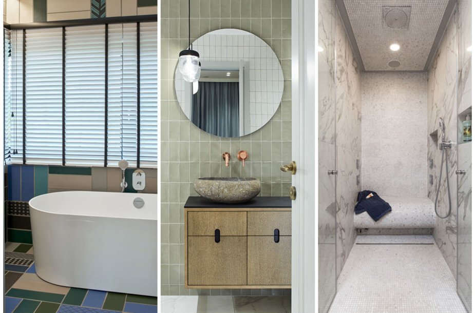 Kuris vonios kambario projektas gražiausias?