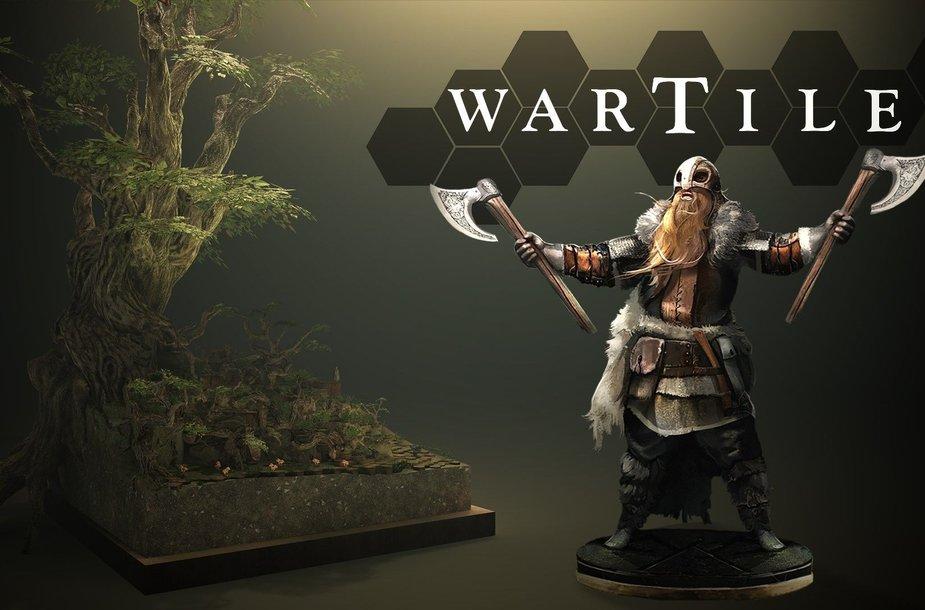 """Žaidimas """"Wartile"""" yra labai gražus, bet ar to pakanka?"""