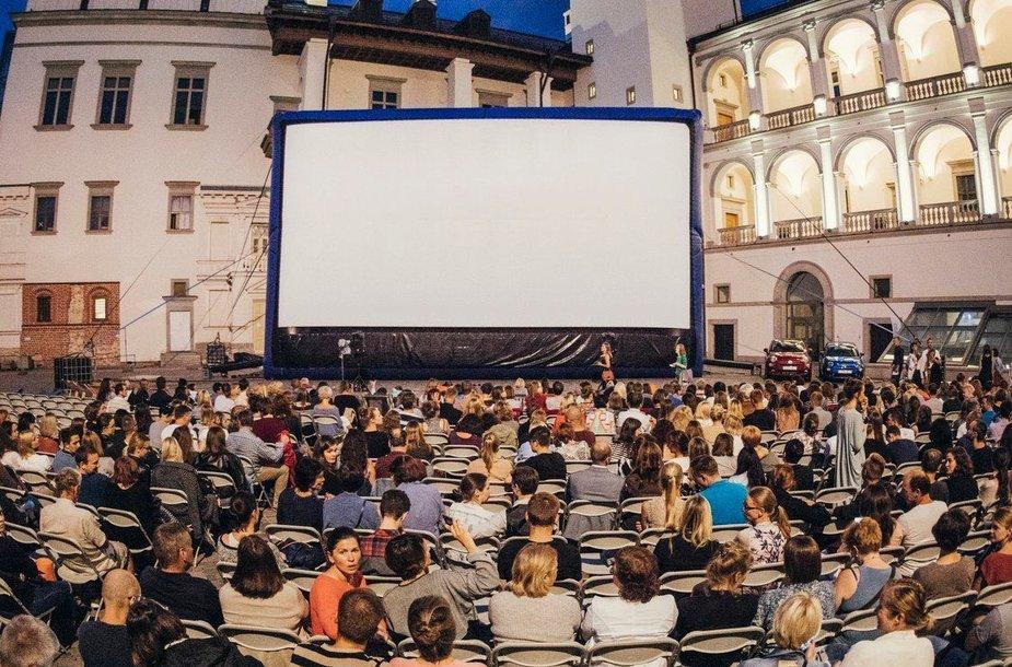 """Filmai, kurie traukia: """"Kinas po žvaigždėmis"""" atskleidžia vasaros programą"""