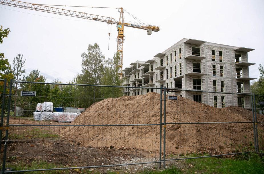 Statybvietė