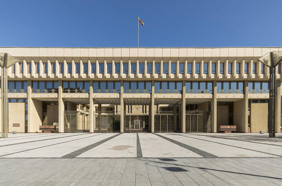 LR Seimo rūmai
