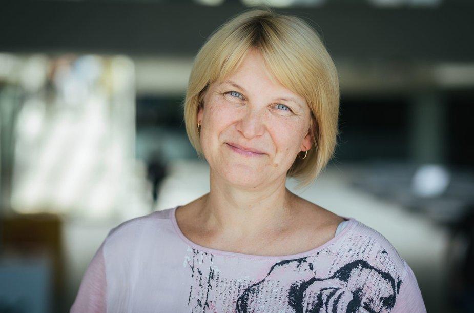 Olga Rogovska