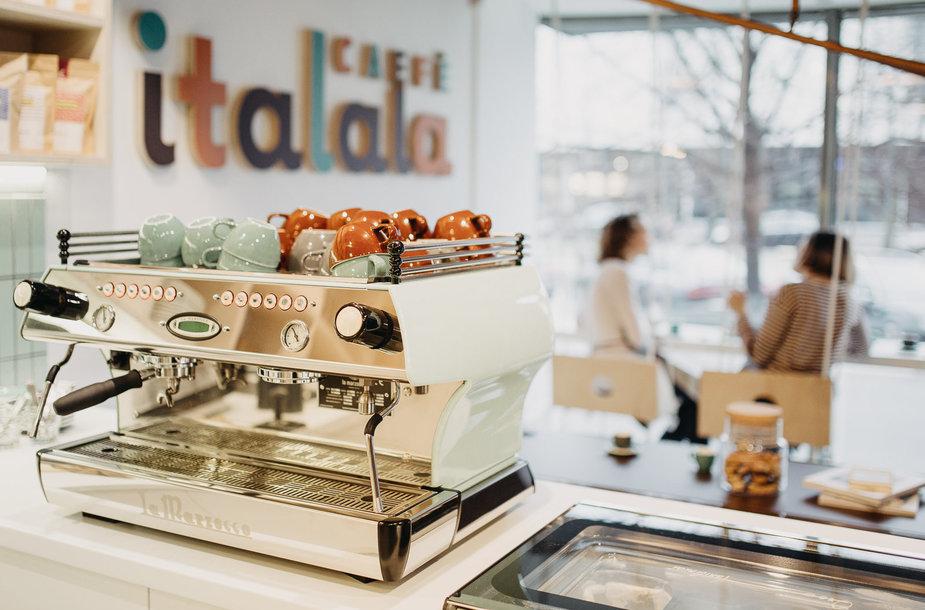 """Italala Caffe"""