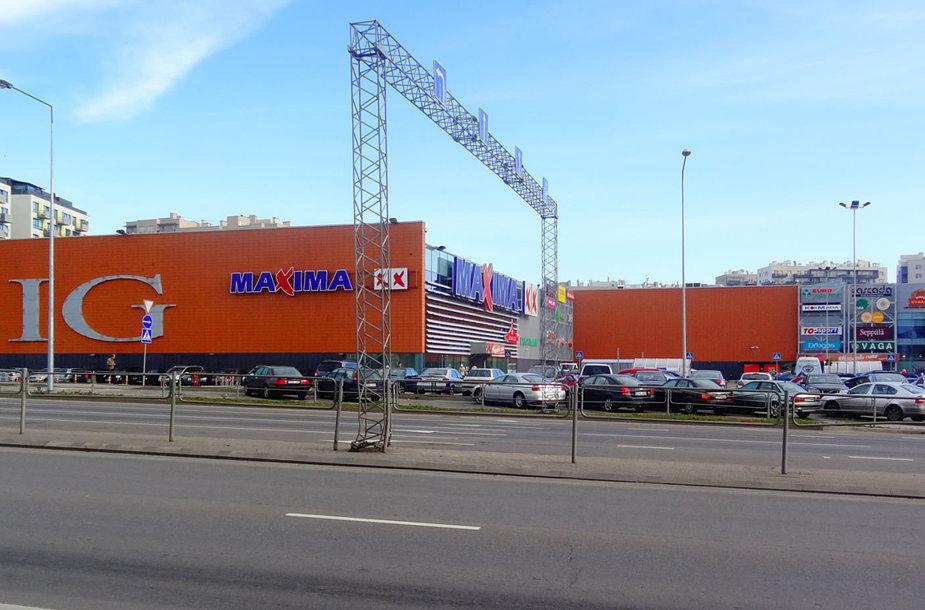"""""""BIG Vilnius"""" kviečia vaikus lankstyti balionus ir prisidėti prie dovanų Fabijoniškių vaikų dienos centrui"""