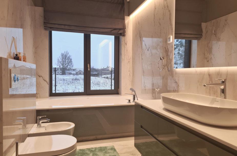 Įsirenkite vonios kambarį neišeidami iš namų