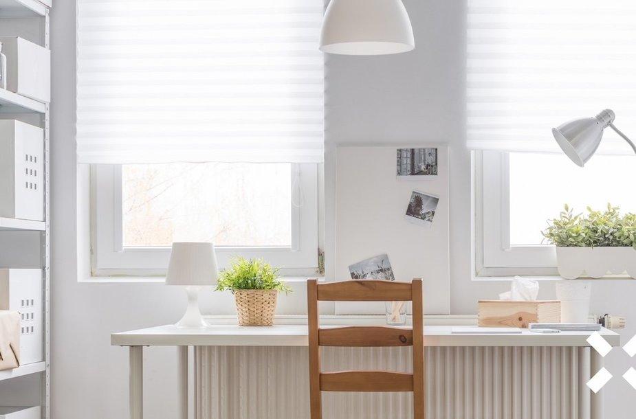 1 001 langų ir durų uždengimo sprendimas – neišėjus iš namų