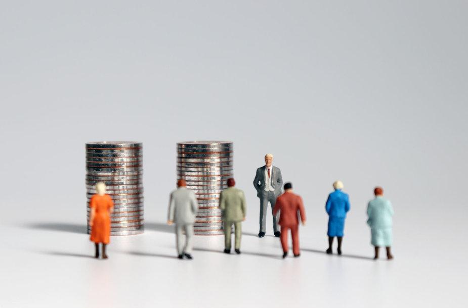 Ar nurodyti atlyginimą renkantis darbuotoją? Netrukus Seimas spręs, ar įtraukti tokią prievolę į Darbo kodeksą