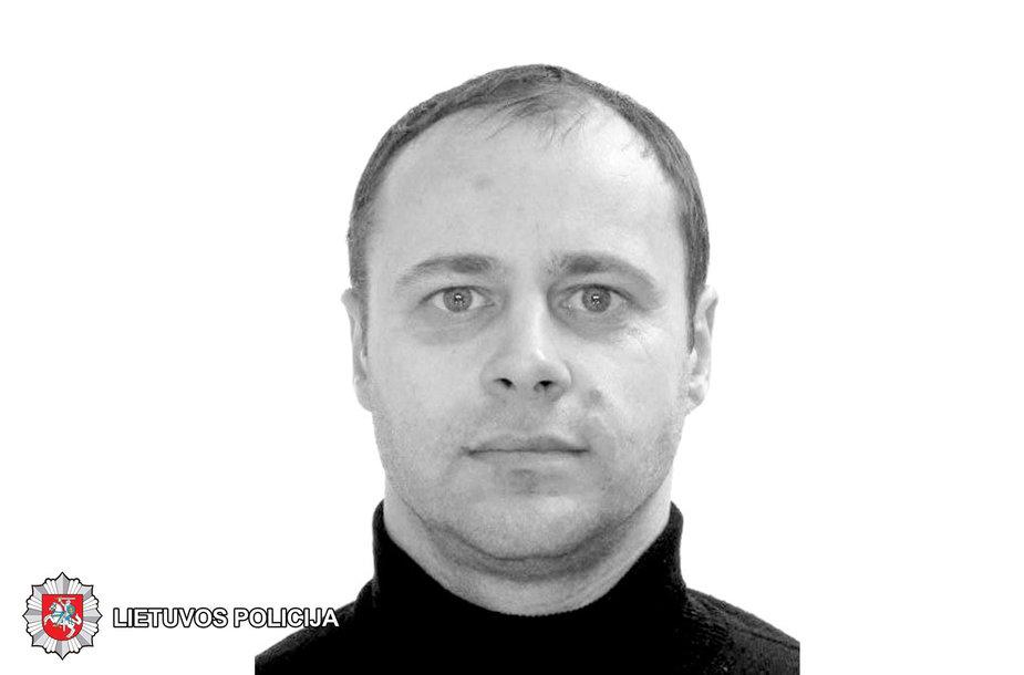 Nerijus Pliekaitis