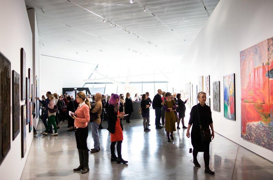 MO muziejaus renginiai