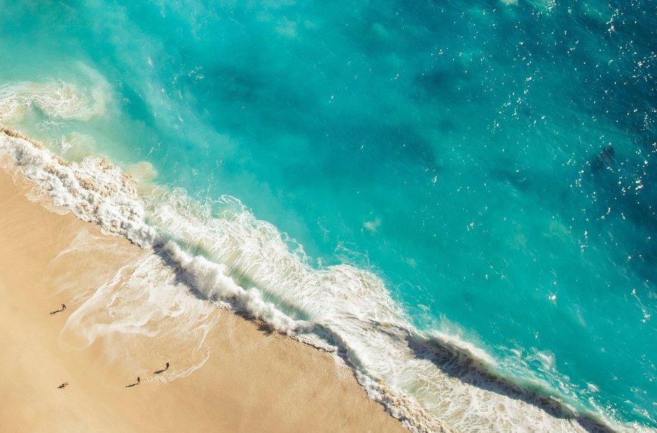Pasiruošimas 2020 vasarai jau prasideda: kaip sutaupyti atostogoms?