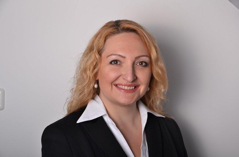 Katerina Pavlidi