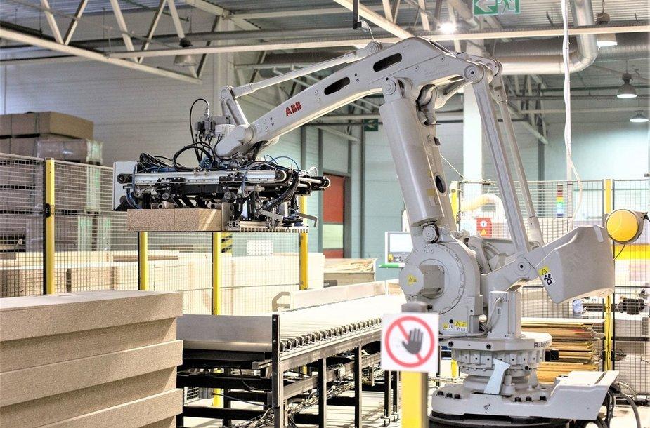 Robotex Klaipėda